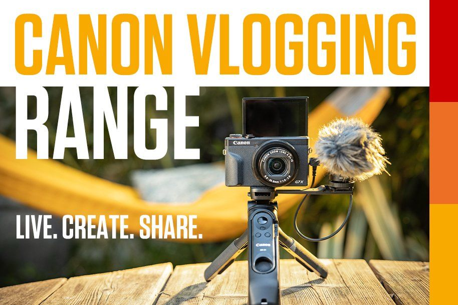 YOUR VLOG, YOUR VISION, YOUR WAY